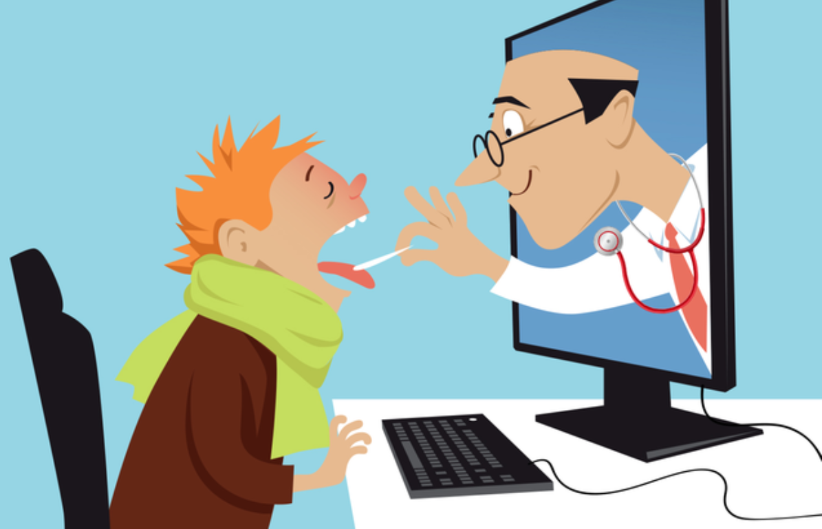 TeleMedicine – The future of healthcare? Maybe not?